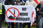 No More Mosques